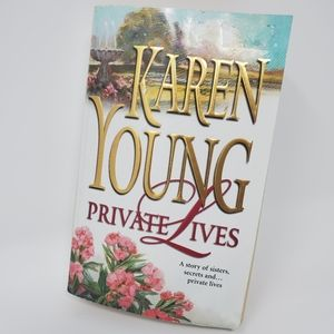 Private Lives by Karen Young | Paperback
